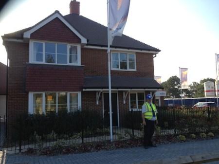 Wickhurst Green, Horsham, NHBC Awards