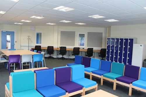 Expanding Thorpe Hall Primary