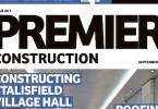 Premier Construction Magazine- Issue 20.7