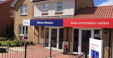Bishop Meadow, Bishopbriggs, East Dunbartonshire, NHBC Awards
