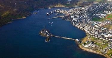 Stornway Port