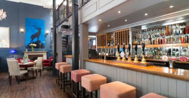 The Dispensary, Aldgate East, CAMRA Awards, London