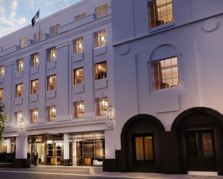 The Beaumont, Mayfair, London