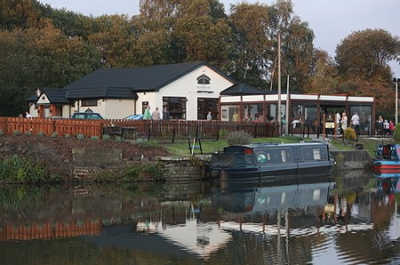 The Boathouse, Appley Bridge, Wigan