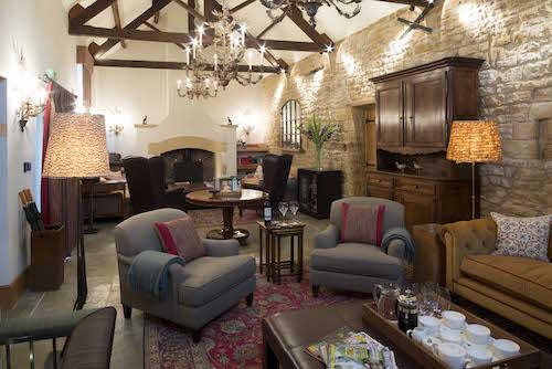 West Acre Lodge- SBID International Design Awards 2014