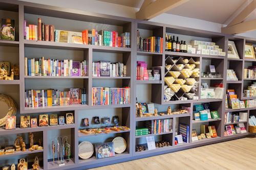 Southwell Minster Bookshop