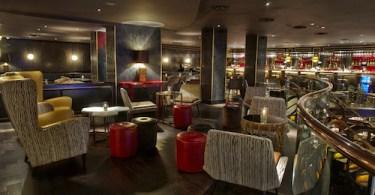 Bar, Quaglino's, London, Mayfair