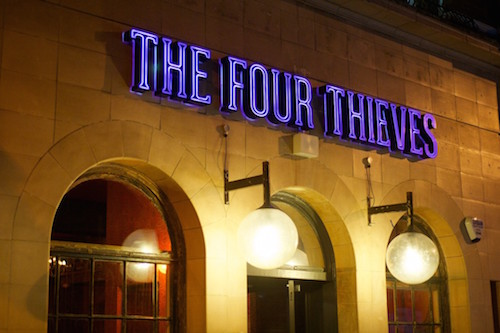 Four Thieves, London, Battersea