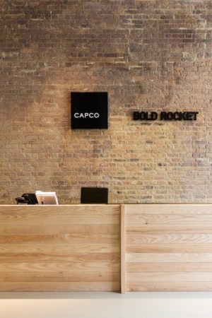 Capco Boldrocket, Shoreditch, London, SBID Design Awards 2014