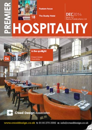 Premier Hospitality Issue 3-9- Click Here!
