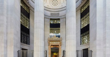 Bush House, London, BBC