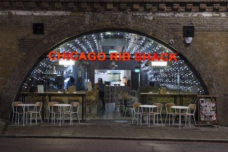 Chicago Rib Shack, Clapham