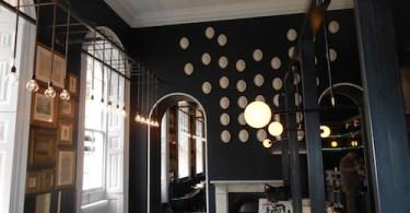 Pennethorne's Cafe, Somerset House