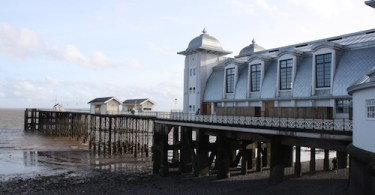 Penarth Pier Pavilion, RICS Awards