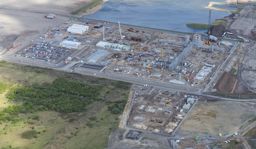 Tees Valley Energy from Waste