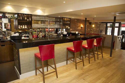 Middleton Steakhouse, North Hill, Colchester