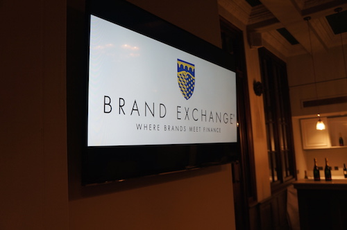 Brand Exchange, Birchin Lane