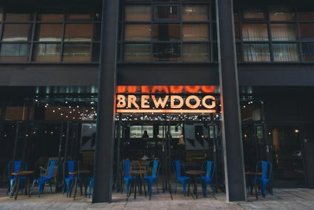 Brew Dog, Liverpool