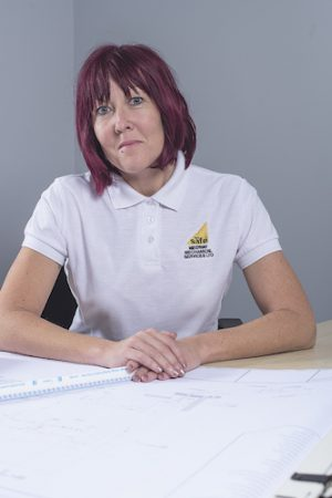 Tracy Jeffry Medway Office Manager
