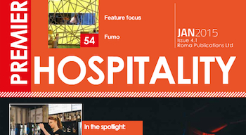 This month in Premier Hospitality Issue 4-1