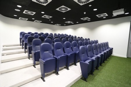 Manchester City Training Complex