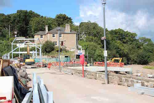 RNLI Lifeboat Station, Portishead