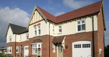 Davidson Homes, Whetstone