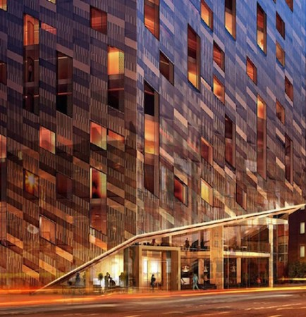 M by Montcalm, Shoreditch, London