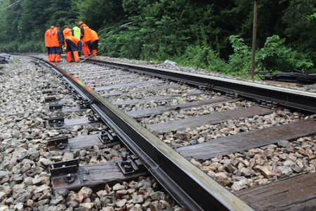 Insurance for Railway Contractors feature COMING SOON