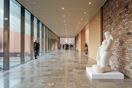 Genesis's Epstein, The Whitworth Glass Promenade, Photographer Alan Williams