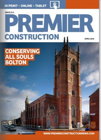 Premier Construction Issue 21-5