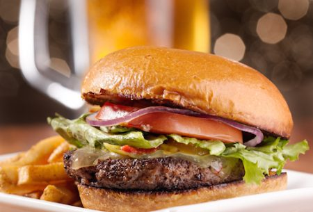 Spielburger, Hampstead