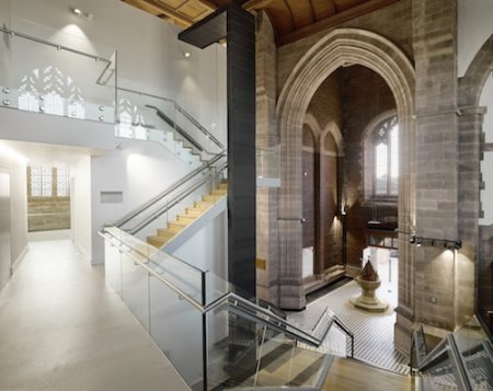 All Souls Bolton, RICS Awards, RICS Awards 2015