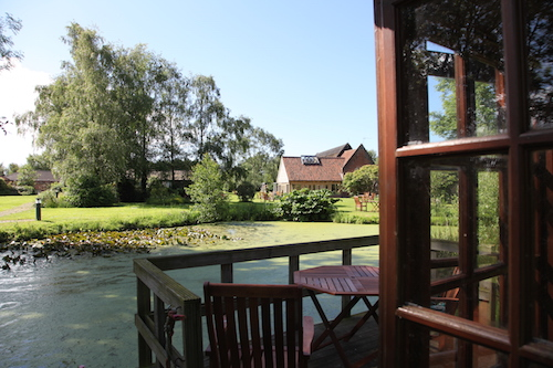 The Ivy House Country Hotel , Lowestoft