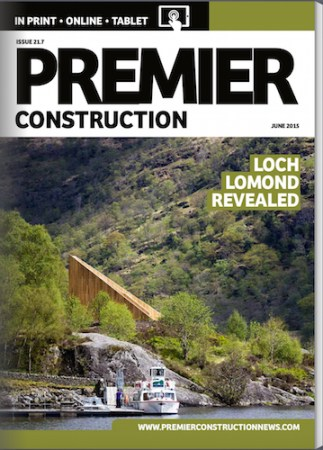 Premier Construction Magazine- Issue 21.7