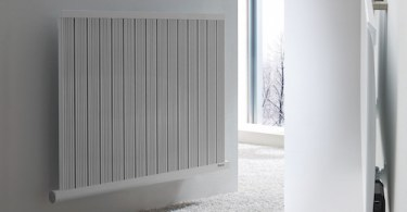 line-T horizantal-needo-electric-heating