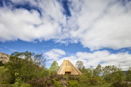 Loch Lomond Pyramid- Sean Edwards Photographer