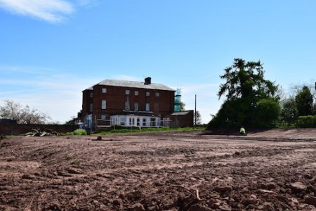Kedleston Country House , Derby