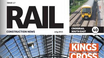 Rail Construction News Issue 1.7