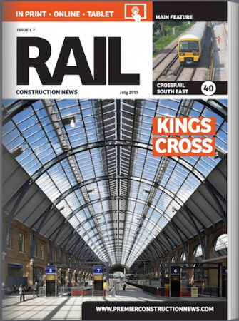 Rail Construction News Issue 1.7
