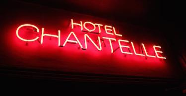 Hotel Chantelle, Oxford Street , London