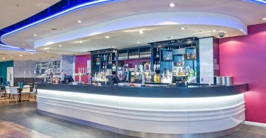 Laker Bar & Restaurant, Southend Airport