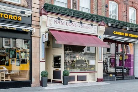 Nam Long, London, Old Brompton Road