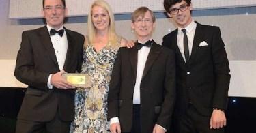 Kedel Limited Win MRW National Recycling Award