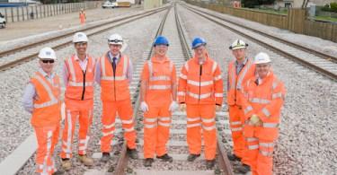 Network Rail- Crossrail South East