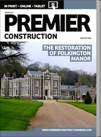 Premier Construction Issue 21-9