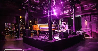 Piano Works, London, Farringdon