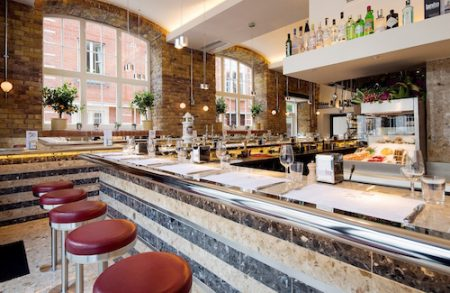 Barrafina, Drury Lane, Covent Garden