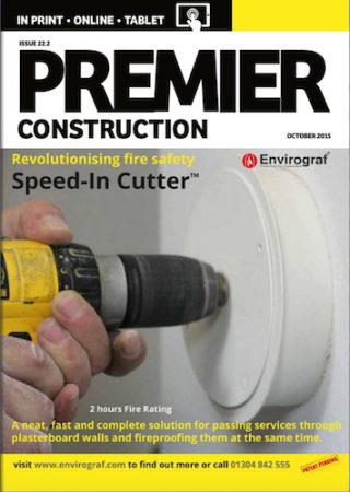 Premier Construction Magazine Issue 22.2