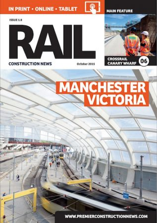 Premier Rail Issue 1.8